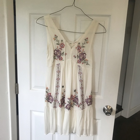 Dresses & Skirts - Boho dress